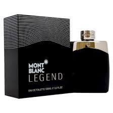 parfum mont blanc legend mont blanc legend by montblanc eau de toilette s spray cologne