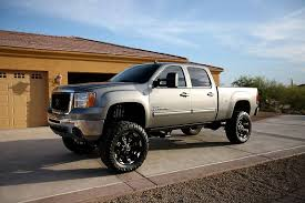GMC Custom Wheels GMC Sierra Wheels and Tires GMC Yukon Wheels and