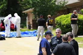 Texas actress Shannon Rogers Guess arrested in ricin case NY