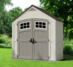 7 x4 suncast cascade shed what shed
