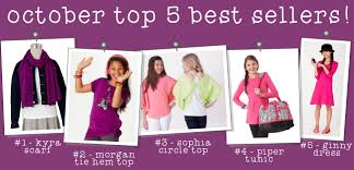 Best Selling Clothes For Tween Girls Fall 2013