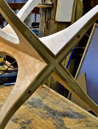 Maloof Rocking Chair Joints by The Joinery U2014 Steve Mckenna Woodworking