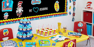 Halloween City Mcallen Tx Hours by Dr Seuss Party Supplies Dr Seuss Birthday Party City
