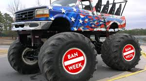 BAN CARS The Worlds Best Photos Of Monster And Truck Flickr Hive Mind Video Record Jump Top Gear Bad Habit Hot Wheels Monster Jam Vehicle Amazoncouk Toys Games Odd Pat Gber The Shocker Truck Team Give Back To Their Fans Jam Sydney 2014 Truks Pinterest Destruction Racing Videos For Kids 2013 Allmonstercom Wheels Lot 2 Trucks Bad Habit 164 Autograph Bad Habit Joe Sylvester 8x10 Photo Ebay Anyone Feel Like Testing Our Game