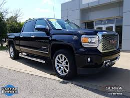 Certified Pre-Owned 2015 GMC Sierra 1500 Denali 4D Crew Cab In ... Used 2015 Gmc Sierra 1500 Sle Southern Palms Mazda Slt Traverse City Mi Area Toyota Dealer Headlights Dim Gm Fights Classaction Lawsuit Review Notes Needs A Few More Features Autoweek Rwd Truck For Sale In Pauls Valley Ok Mesh Replacement Grille For 42015 Pickup 70188 Sierra Crew 4x4 In Cayuga Ontario Creates Carbon Edition Of Pickup Certified Preowned Slt4wd Nampa D481403a Canyon First Drive Review Car And Driver At Roman Chariot Auto Sales Serving