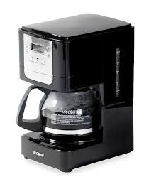 Mr Coffee 5 Cup Programmable Maker One Size Jet