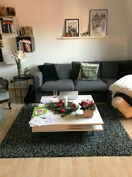 schöner teppich für wohnzimmer esszimmer mehrfarbig ikea