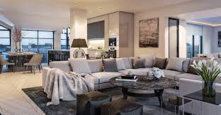 100 Penthouse In London 50 Kensington Gardens Redan Place Bayswater New Homes For Sale In