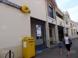 bureau de post edition de pont à mousson le bureau de poste de la rue du xxvie