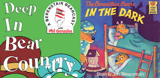 Berenstain Bears Halloween Book by Episode 25 U2013 The Berenstain Bears In The Dark Deep In Bear Country