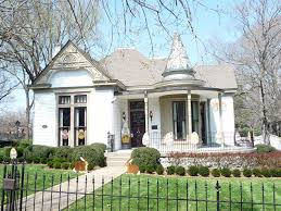 Homes Within Walking Distance of Historic Downtown Franklin TN