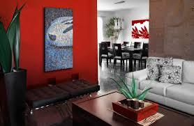 wood frame glazed windows living room decor classic