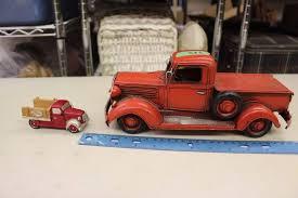 1930's Toy Trucks (2)