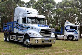 100 Truck Driver Training NSW