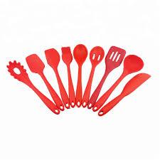 hitze beständige silikon küchengeräte kochgeschirrset küchen utensilien aus massivem silikon neue silikon küchen produkte buy silikon küche