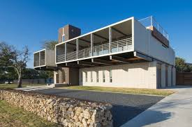 100 Used Shipping Containers For Sale In Texas 14 Were Upcycled This Dallas Home