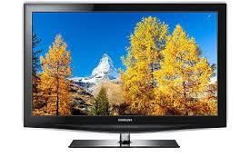 led tv samsung 32b650 32 zoll eek asparen25 sparen25