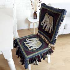 Ethic Seat Chair Cushion Cotton Blending Handmade Ruffles Decorative Chair  Cushion Large Patio Cushions Porch Chair Cushions From Minggame001, $16.63|  ... Vintage Upcycled Velvet Ruffled Cushion And Pad Embellished Glam Cover Elegantly Twee Boudoir Wcrystal Buckle Linen Covers Cushions Ding Room Chair Pads With Ties Ding Room Chair Slipcovers The Slipcover Maker From Shower Curtain To French Country Kitchen Pads Video Photos Rectangle Pillow Covercushion How Select Seat For Chairs Overstockcom Cover Gathered Ruffles With Ballerina Sash Lace Love Ruffle White Ethic Cotton Blending Handmade Decorative Large Patio Porch Minggame001 1663 Delightful Teal Slipcovers