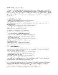 Sample Esthetician Job Description 8 Examples In Word Pdf