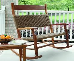 Outdoor Rocking Chairs Under 100 by Best 25 Double Rocking Chair Ideas On Pinterest Rocking Chair