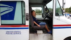 Baby Babbles: USPS Field Trip Post Office Truck Stock Photos Images Lafayette Mail Stranded In Water Grumman Llv Wikipedia Around Acworth Us Carriers Honor Virginia Galvan Only On Kron Usps Mail Truck Stolen In Oakland Covered Amazon Blame Postal Service For Issues That Led To Blockade Of Private At Portland Facility Postalmag Neither Snow Nor Hailthe Needs A New Get Khoucom Worker Hospital After Being Hit By Alleged Triad Worker Delivers Holiday On Christmas Eve We Dont Have To Obey Traffic Laws Shot Killed Dallas Freeway Fort Worth Star
