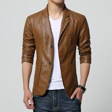 compare prices on brown motorcycle leather jacket online shopping