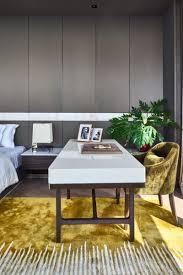 100 Bedner Peek Inside Altamount Residence By Hirsch Associates