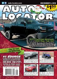 100 Fitzgerald Truck Sales 120618 Auto Locator By Auto Locator And Auto Connection Issuu