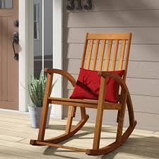 Loon Peak Bross Teak Rocking Chair & Reviews | Wayfair My Southern Front Porch Design The Black Rocking Chairs Are Solid Hardwood Crafted Log Rocker For Inside Or Out Cabin Home 7 Fabulous Accent Chairs Under 300 10 Awesome Porch Rocking Best Of Harper House Gci Outdoor Freestyle Pro Chair With Builtin Carry Handle Leather Mission Rejuvenation Birch Lane Heritage Wellington High Back Patio Amazoncom Outsunny Wooden Buttercup Modern Blu Dot Hickory Double Amish Fniture Cabinfield
