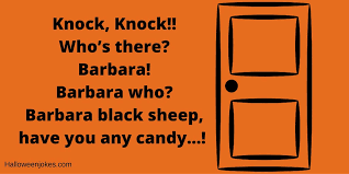 Halloween Jokes And Riddles For Adults by Halloween Knock Knock Jokes S1 2