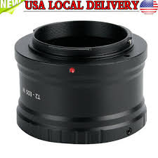 cameras photography adjustable adapter for m42 lens to