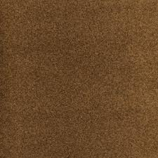 trafficmaster stratos brown texture 18 in x 18 in carpet tile