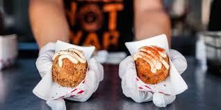 100 Heirloom La Food Truck LA Food Truck Pictures Business Insider
