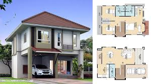 100 Modern House.com House Design 7x11 With 3 Bedrooms Pro Home Decors