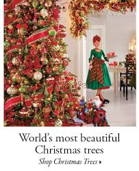 Frontgate Christmas Trees Uk by Frontgate Christmas Catalog Telescoping Wreath Stand Frontgate