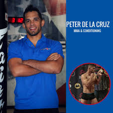 100 Peter De Cruz Join La Every Tuesday And Thursday At 6pm For Our MMA