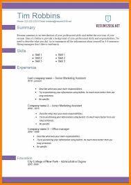 Good Cv Examples 2016 Resume Template Violette Career Rh Vereadorjamerson Com CV Education Professional
