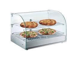 le chauffante cuisine professionnelle vitrine chauffante de comptoir professionnelle buffalo 45 l