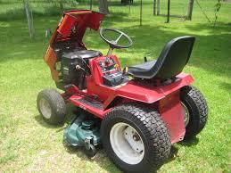 Murray Mower Deck Belt by Murray Classic Garden Tractor Model 39004 18hp 42