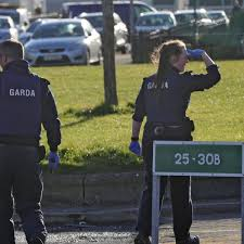 Shooting Outside Dublin School May Relate To Ongoing Feud