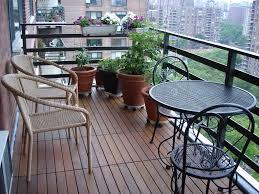 Ipe Deck Tiles Toronto by Outdoor Balcony Flooring Flooring Designs