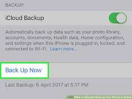 How to Manually Back up Your iPhone to iCloud 11 Steps
