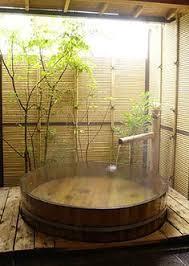7 japanische bad ideen japanisches bad japanische häuser