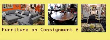 Furniture on Consignment II Home