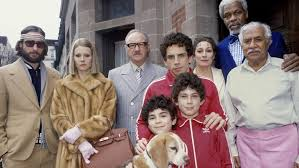 The Royal Tenenbaums THRs 2001 Review