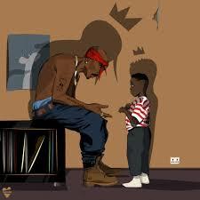 Tupac Shed So Many Tears by Bar For Bar 2pac Vs Kendrick Lamar Genius