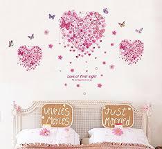 sticker chambre bébé fille stickers muraux chambre bebe fille maison design bahbe com
