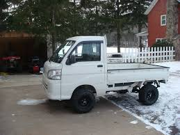 100 Hijet Mini Truck TiresLift Van Japanese Forum