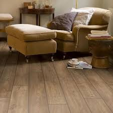 Laminate Flooring With Attached Underlayment by Chateau Oak 12mm No Underlayment Attached Pergo Factory Outlet