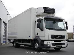 100 240 Truck Volvo FL Euro Norm 5 32200 BTS Used